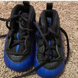 Infant Nike Lil posite